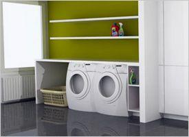 Google afbeeldingen ontwerpen wasplaats bergruimte for Berging inrichten