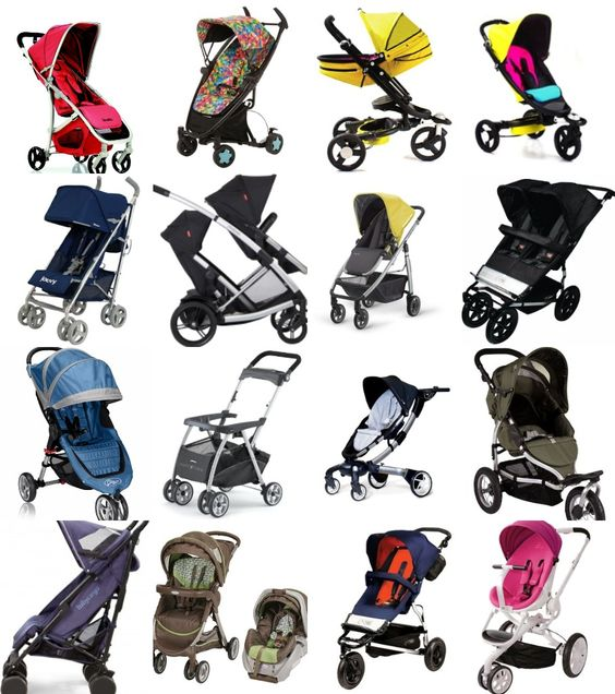 Babble's list of best strollers for 2012. Do you agree?   For Baby ...