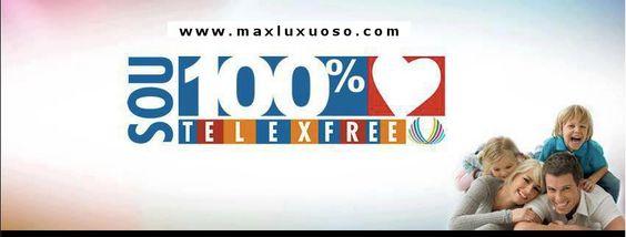 Campanha Sou 100 Porcento TelexFREE