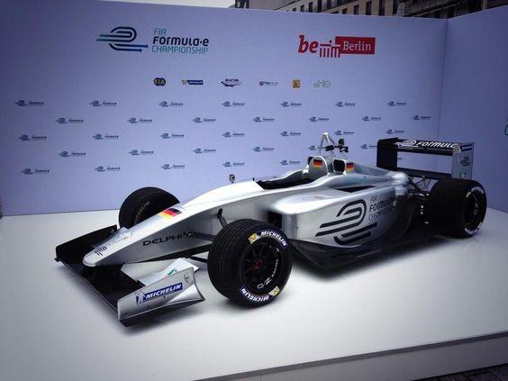 formula 1 car sparks
