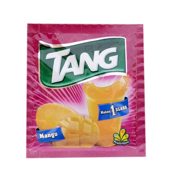 Tang mango  #energy #mango #refreshing