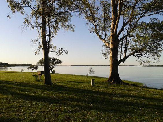 Sitios turísticos de Uruguay