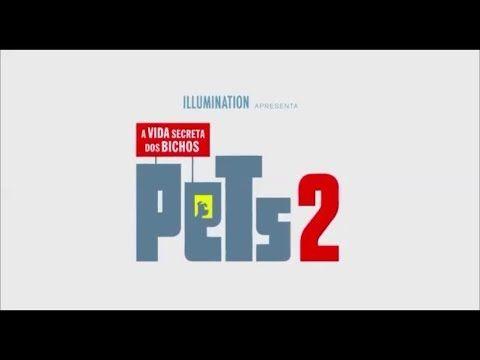 Pets A Vida Secreta Dos Bichos 2 Filme 2019 Trailer 6 Dublado