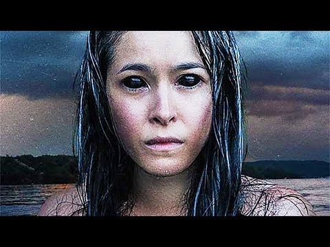 The Siren Official Trailer 2020 Lake Monster Wonder Woman Movie The Witcher Lake Monsters