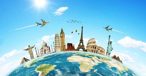 Meu Sonho é Viajar  Confira as Dicas para você que quer viajar para a praia, interior, Japão, Paris, Miami, Salvador, Rússia, Índia, Rio Grande do Sul ou qualquer outro lugar do mundo.  http://comorealizarsonhos.com/tipos-de-sonhos/meu-sonho-e-viajar.html