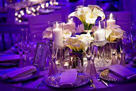 Resultado de imagen para david tutera wedding decor