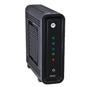 Motorola SB6121 SURFboard DOCSIS 3.0 Cable Modem As Low As: $61.99 http://computer-s.com/cable-modems/best-cable-modem-cable-modem-reviews/