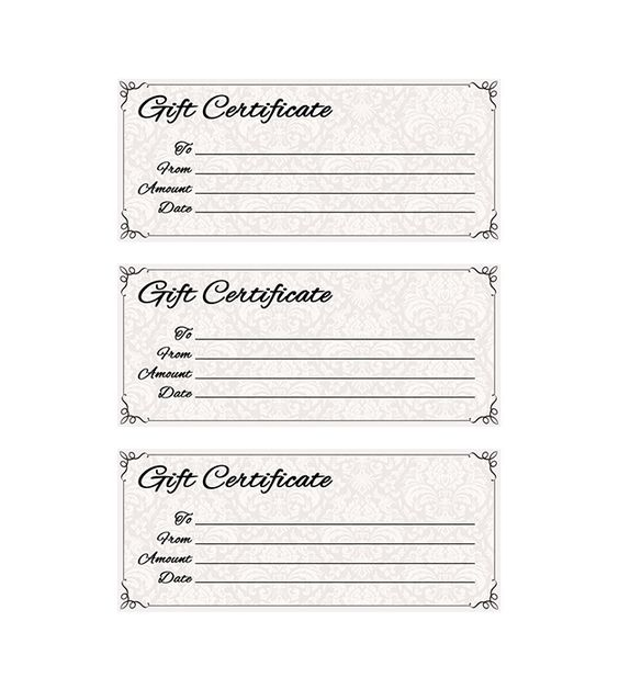 DIY FREE, PRINTABLE GIFT COUPON - Give a gift from the heart this - coupon template free printable