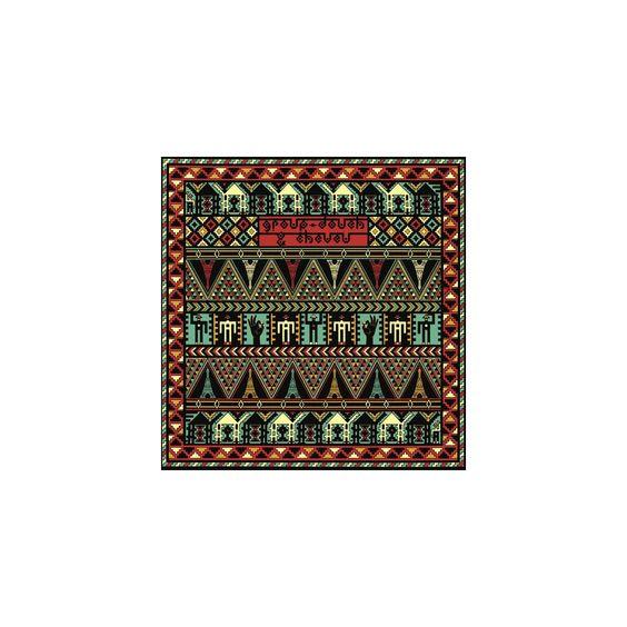 Group Doueh & Cheveu - Dakhla Sahara Session (Vinyl)