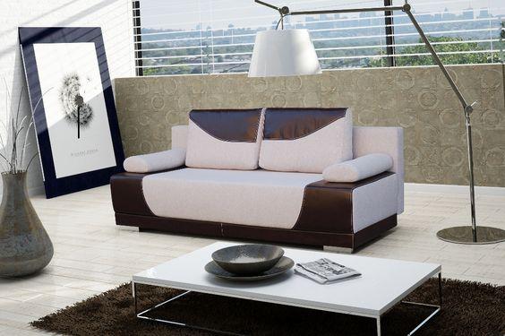 Wir bieten Sofa Manhatan an. Dieses Sofa ist ideal für den letzten Tagen der Sommerferien. Unsere Möbel sind immer im super Preis!!! Sofa Manhatan - kostet nur EUR 609,00. #Sofa #Manhatan #Erholung #Sommerferien