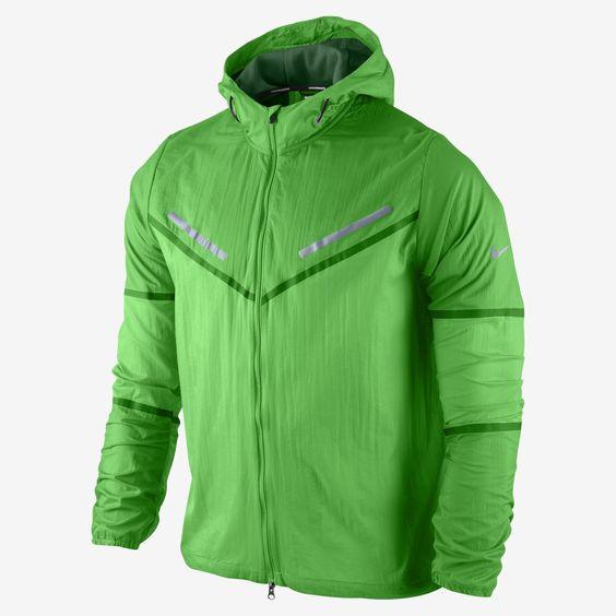 Nike Store France. Veste de course à pied Nike Cyclone pour Homme