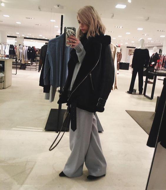 Winter 2019 trends and style | Amanda Steele (@amandasteele)