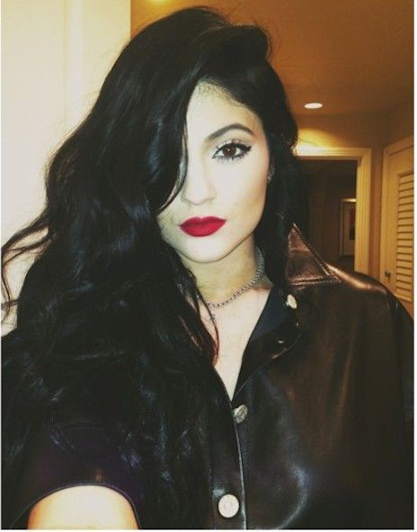 Kylie Jenners 9 Most Shamless Selfies Prove She Really Is Instagrams Selfie Queen
