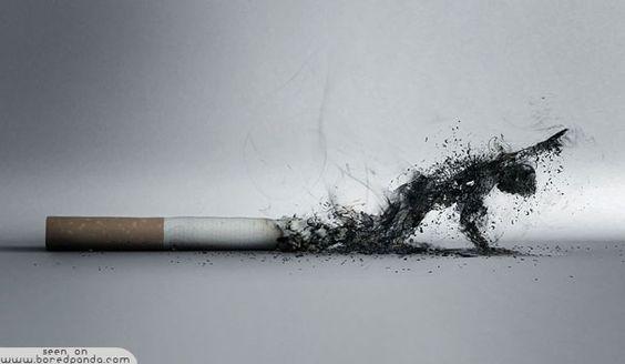 'The Smoke'