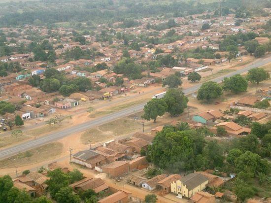 Campestre do Maranhão Maranhão fonte: i.pinimg.com