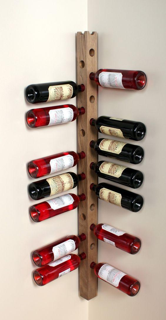 Wine Staff - Vinhaven - Wine Storage