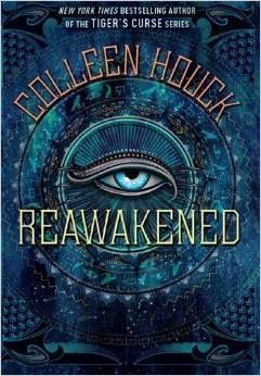 Reawakened (Aug 2015)(Egyptian Mythology):