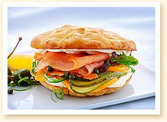 Every sandwich on this website looks AMAZING!!