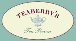 Teaberry's Tea Room NJ offers a full lunch with a delicious selection of seasonal and classic favorites to accompany your choice of tea.