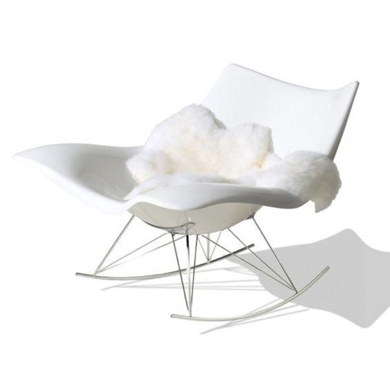 Thomas Pedersen: Stingray Rocker - Danish Design Store