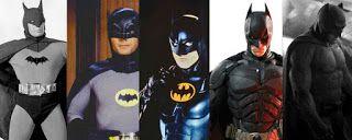Boteco de OA: Evolução dos Heróis no Cinema e TV