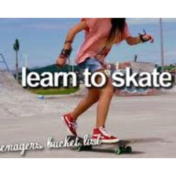 So want to do :)