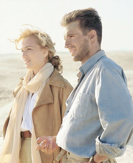 The English Patient - 1996