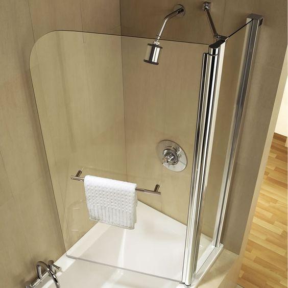 mampara-de-baño-para-bañera  Baño - Ducha - Mampara ...