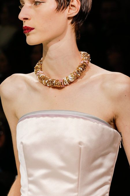 Haute Couture Spring Summer 2013/Printemps Ete 2013