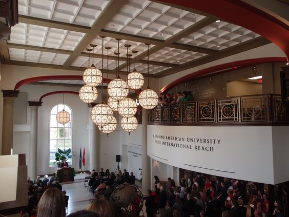 WKU Honors College and International Building