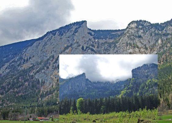 """Der Untersberg am Alpenrand ist ein besonderer Berg. Die einheimische Bevölkerung nennt ihn Wunderberg und der Dalai Lama bezeichnet ihn als """"Herz-Chakra"""" Europas. Mehrere Sagen bericht…"""