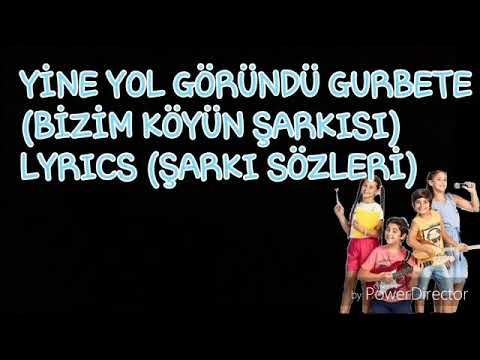 Bizim Koyun Sarkisi Karaoke Iyi Seyirler Youtube Youtube Lyrics Film