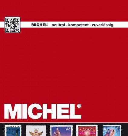 Beim DBZ - #Adventskalender - #Gewinnspiel gibt es zum Start vier Kataloge und ein Magazin vom Schwaneberger-Verlag (Michel-Katalog) im Gesamtwert von über 230 € zu gewinnen!