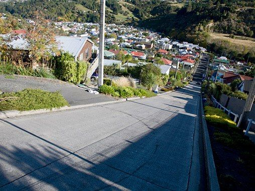 Image detail for -Steepest Street in the World Created by Bureaucrats Far, Far Away ...