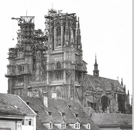 Regensburger Tagebuch: Alte Fotos und Ansichtskarten Teil 3: