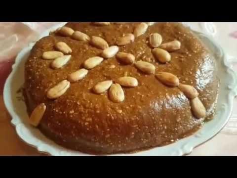 سلو المغربي او سفوف بالمقادير المضبوطة و اسرار نجاحه مذاق جد رائع سلسلة تحضير رمضان Youtube Food Desserts Breakfast