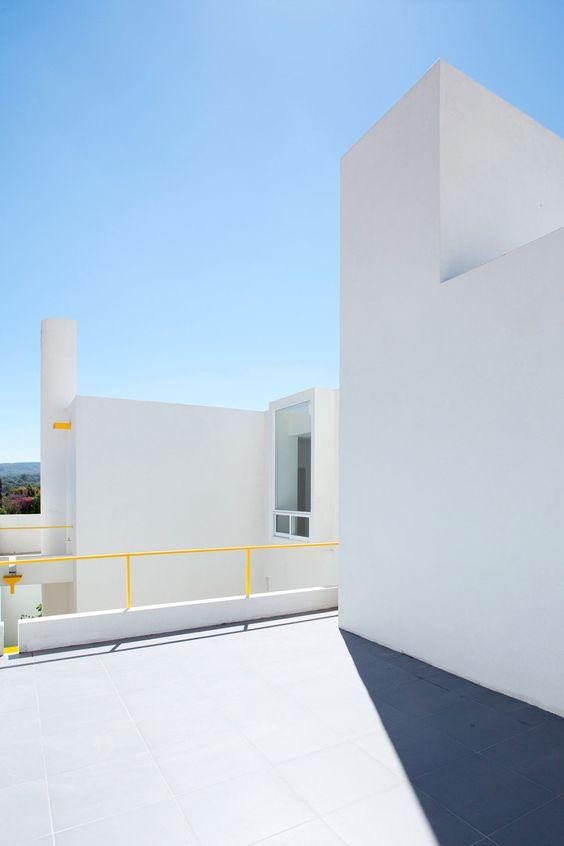 Oscar Gutiérrez Arquitecto · Pino Street House · Divisare