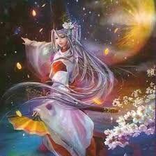 ☼Ruoxin Zhang « Rubrika   Fantasy