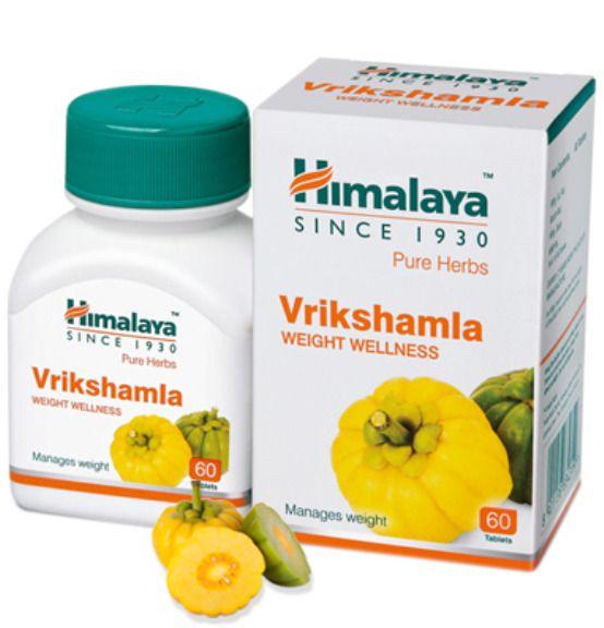 10x60 Himalaya Vrikshamla Herbs Garcinia Cambogia Weight Wellness Free Shippin Himalayaherbals Herbalism Herbs For Health Herbs