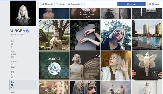 mejores #campañas #marketing #musica #aurora: