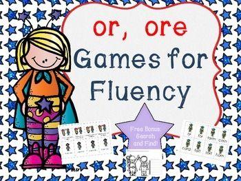 Super Hero or, ore games for fluency | Lägenheter, Stjärnor och ...