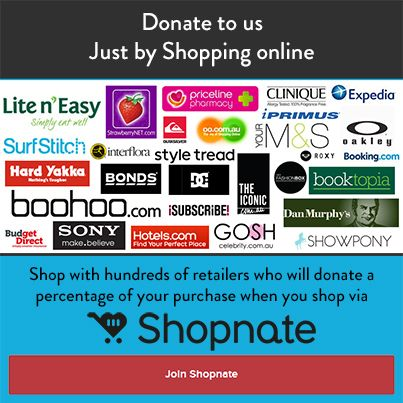 You can donate to JUTE Theatre Company - just by shopping online. Hundreds of big name retailers will donate to us a percentage of every purchase you make when you visit Shopnate. Join Shopnate here