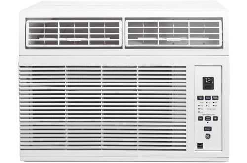 7 Ge Ahm06ly Energy Star Qualified Window Air Conditioner With