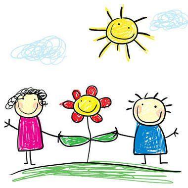 رسم اليوم الوطني رسومات اليوم Kids Drawing Gift Drawing For Kids Embroidered Portrait