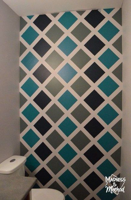 Bathroom Art Paintings Accent Walls 63 Ideas Wall Painting