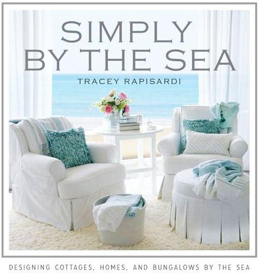 Simply By The Sea Coastal Beach Cottage Design Interior Decor Book Vintage Industrial Design Vintage Industrial Furniture Industrial Style Bathroom
