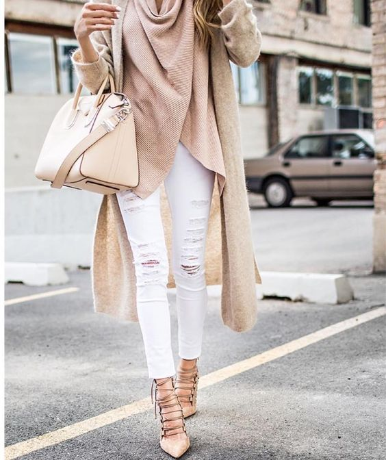 Chic Casual Shoes