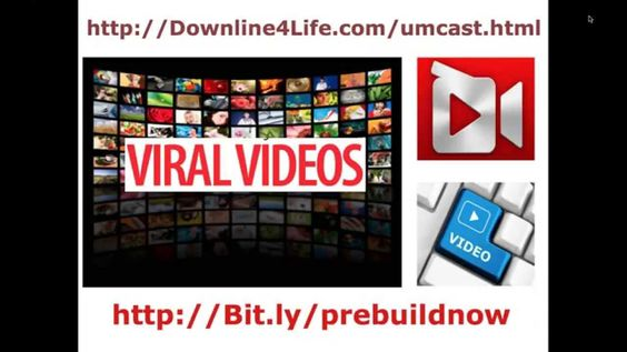 UMCAST - Unstoppable Marketers Brand New Online Business in Pre-launch http://downline4life.com/umcast.html