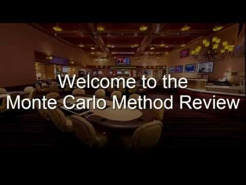 Monte Carlo Method Review | How To Use The Monte Carlo Method