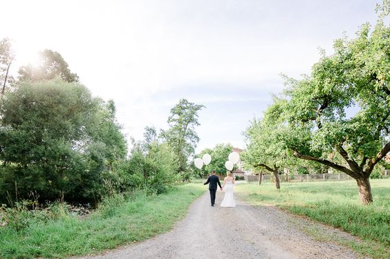 Hochzeit in Bad Neustadt a.d. Saale • Sandra & Florian | marieundthomas.de